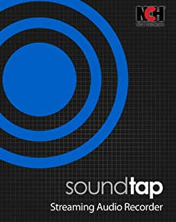 SoundTap Streaming Audio Recorder for Mac - Record Audio on Your Computer [Download]