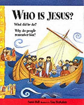 Who Is Jesus?: What Did He Do? Why Do People Remember Him?