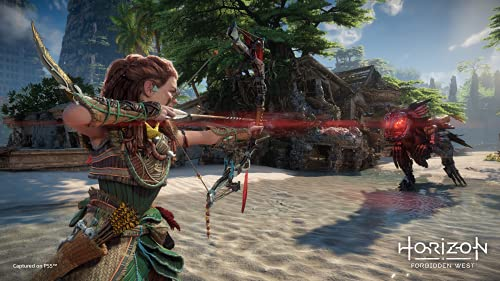 Horizon Forbidden West Special Edition (PS5)