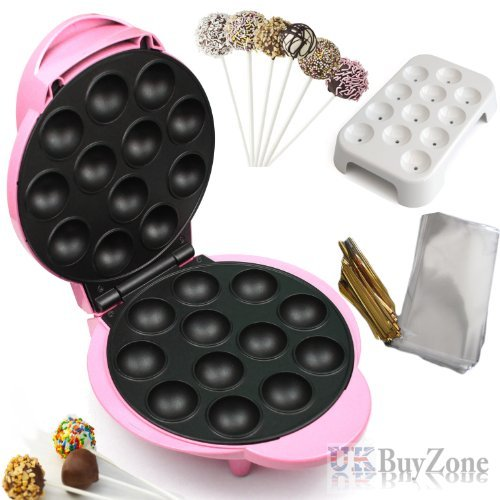 Electric 12 Party Pop Cake Baby Lolli...