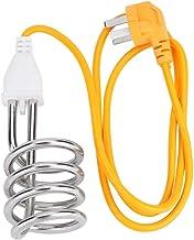 Immersion Heater Element, 220V 2000W Portable Travel Auto Power Off Water Heating Immersion Element Heater Boiler