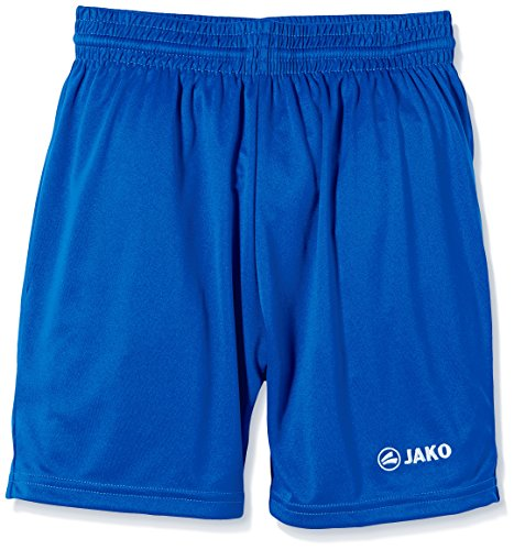 JAKO Kinder Shorts Sporthose Manchester, Royal, 4, 4412