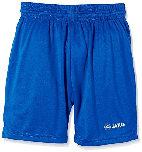 Jako Kinder Sporthose Manchester Shorts, Blau (Royal), 11-12 Jahre (Herstellergröße: 4)