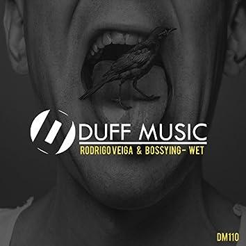 Wet EP