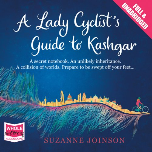 A Lady Cyclist's Guide to Kashgar cover art
