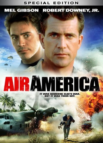 Air America Nashville-Davidson Mall DVD We OFFer at cheap prices