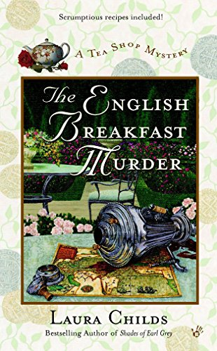 The English Breakfast Murder (A Tea Shop Mystery, Band 4)