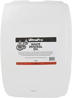 UltraSource 501334 Food Grade Mineral Oil, NSF, 5 Gal