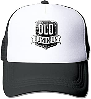 Superb Old Dominion Band Most Added Snapbacks