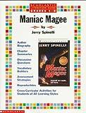 Literature Guides Maniac Magee (Scholastic Literature Guides)
