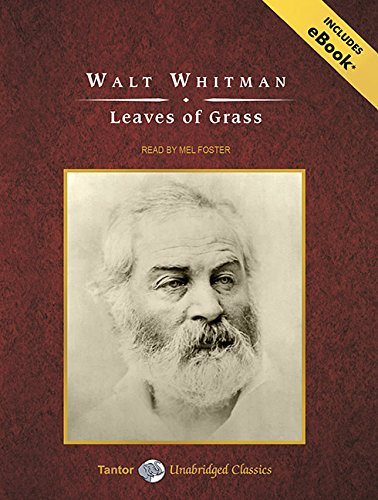 Leaves of Grass: Includes Ebook