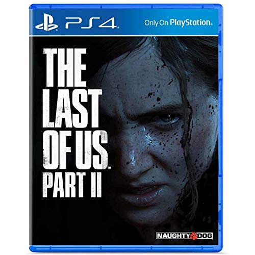 THE LAST OF US PART II (Traditional Chinese, Simplified Chinese, English, Korean SUBS) for PlayStation 4 [PS4]