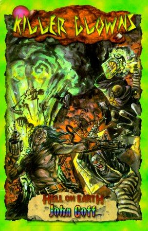 Killer Clowns (Deadlands: Hell on Earth; PEG9503)