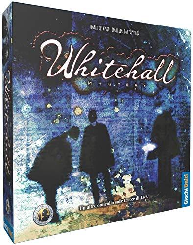 Giochi Uniti - Whitehall, GU452