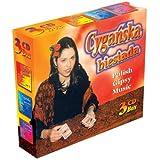 Cyganska Biesiada - Gypsy Party Music Gift Boxed 3 CD Set