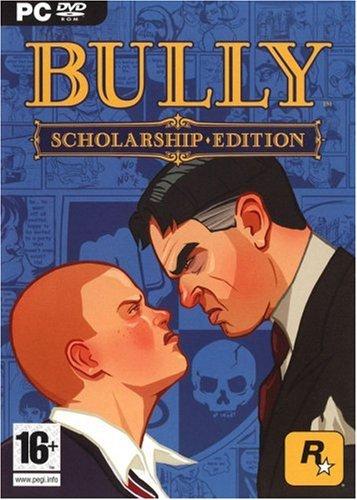 Bully: Die Ehrenrunde - Scholarship Edition (englisch/französisch)