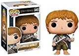 Funko The Pop Vinyle-LOTR/Hobbit-Samwise Gamgee, 13553, Multicolore