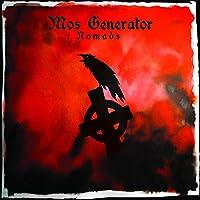 Nomads (Orange Vinyl) [Analog]