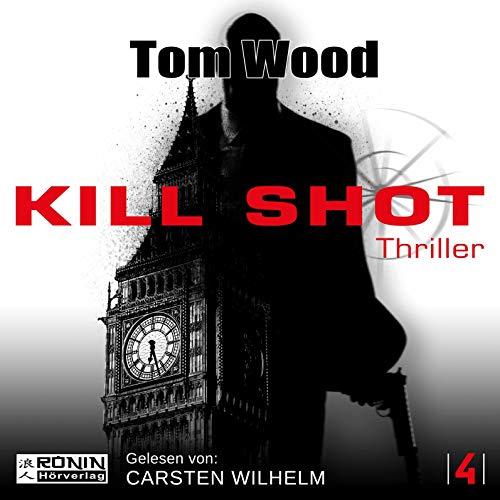 Couverture de Kill Shot