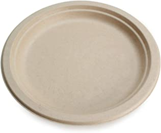 5 Eco-Friendly Paper Plates