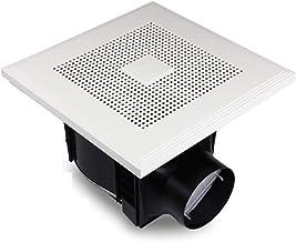 YGB Silent Fan, afvoerventilator voor de badkamer, geïntegreerde plafondventilator, ventilatieluchtventilator, keukenventi...