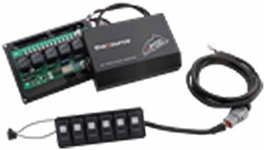 Spod Universal Truck Kit With Universal Fuse Box Source Mount And Modular 6 Switch Panel - 700-MOD