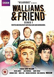 Walliams & Friend - Series 1