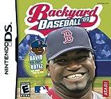 Backyard Baseball 2009 - Nintendo DS