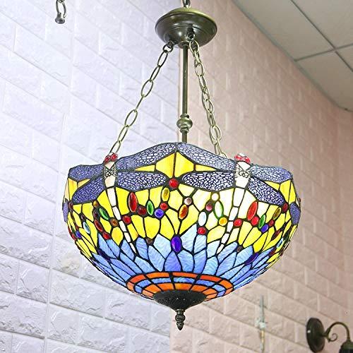 WFBD-CN LED de luz Empotrado en el Techo Pantalla de lámpara de Cristal de Bohemia Pendiente de la luz Individual Colgante Colgante Ligera luz de Techo LED