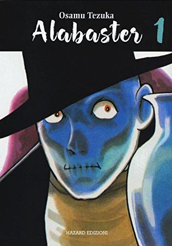 Alabaster (Vol. 1)