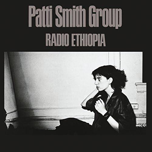 Patti Smith Group