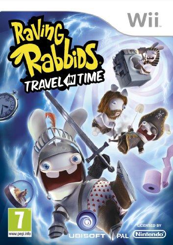 Raving Rabbids Travel In Time [Edizione: Regno Unito]