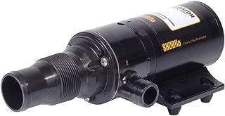 SHURFLO MACERATOR Pump w/180° Port - 12 VDC, 13 GPM (56127)