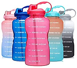 best top rated huge water bottles 2021 in usa
