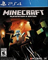 Minecraft PlayStation 4 Edition (北米版) - PS4 [並行輸入品]