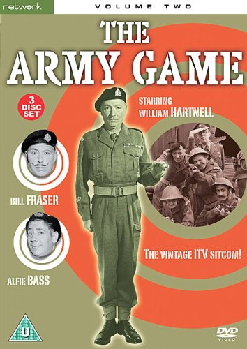 The Army Game - Volume 2 [UK Import]