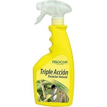 Batlle 730061UNID, Espray triple acción sustancias básicas, 400ml ...