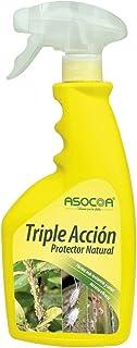 ASOCOA - Triple Acción Insecticida, Fungicida y Acaricida.