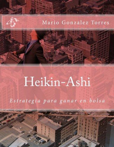 Heikin-Ashi: Estrategía para ganar en bolsa