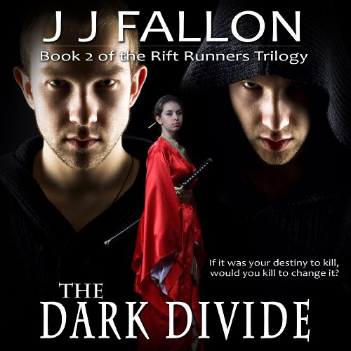 The Dark Divide cover art