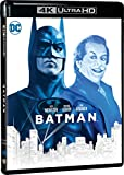 Batman 4k Uhd [Blu-ray]