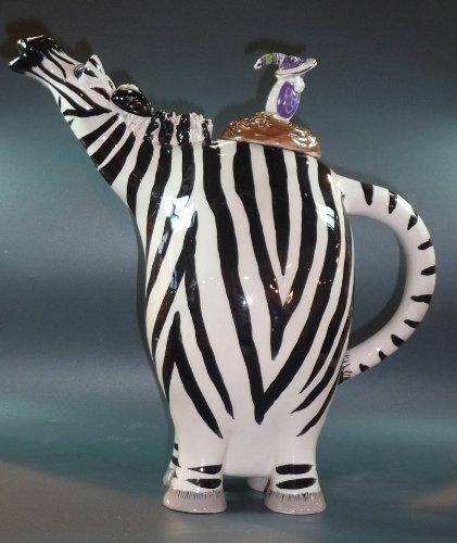 'Jameson & Tailor Caraffa 'Strange Zoo Zebra