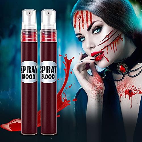 Maquillaje De Zombie  marca PASTACO