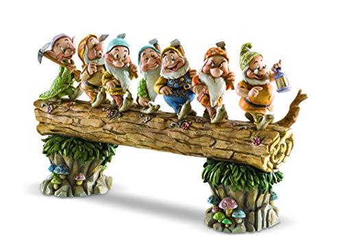 Disney 4005434 Figur Traditions Homeward Bound,  35,6 x 8,9 x 21 cm