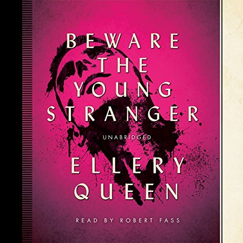Beware the Young Stranger copertina