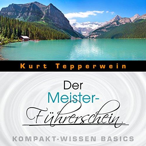 Der Meister-Führerschein (Kompakt-Wissen Basics) Titelbild