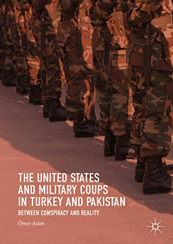 The United States and Military Coups in Turkey and Pakistan ...