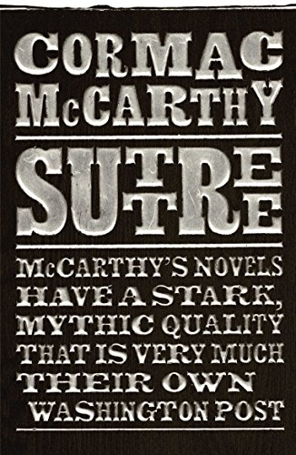 Suttree by [Cormac McCarthy]