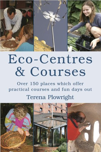 Price comparison product image Eco-centres and Courses