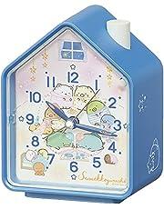 セイコークロック 目覚まし時計
